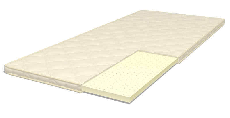 Наматрасник Matras-Econom Latex