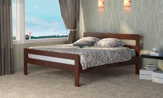 Кровать DreamLine Кредо 1 МЛПД