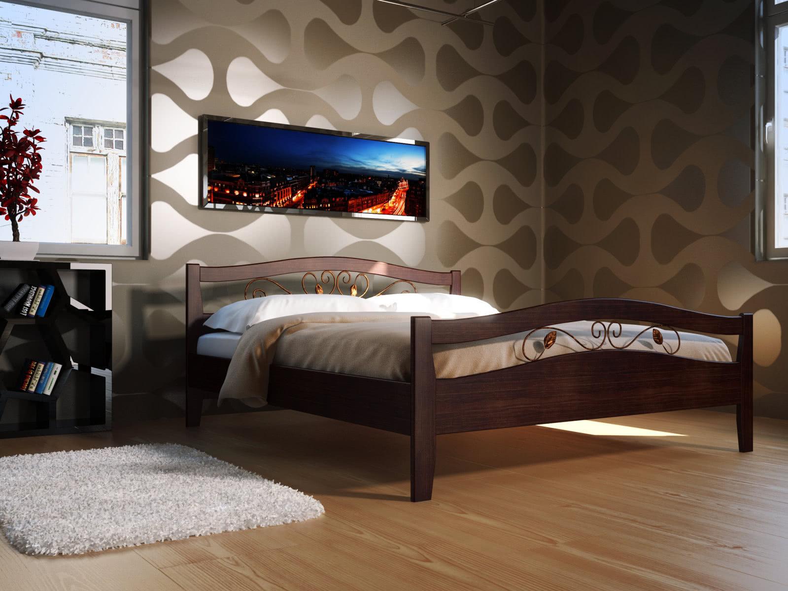 Кровать DreamЕxpert (DreamLine) Верона