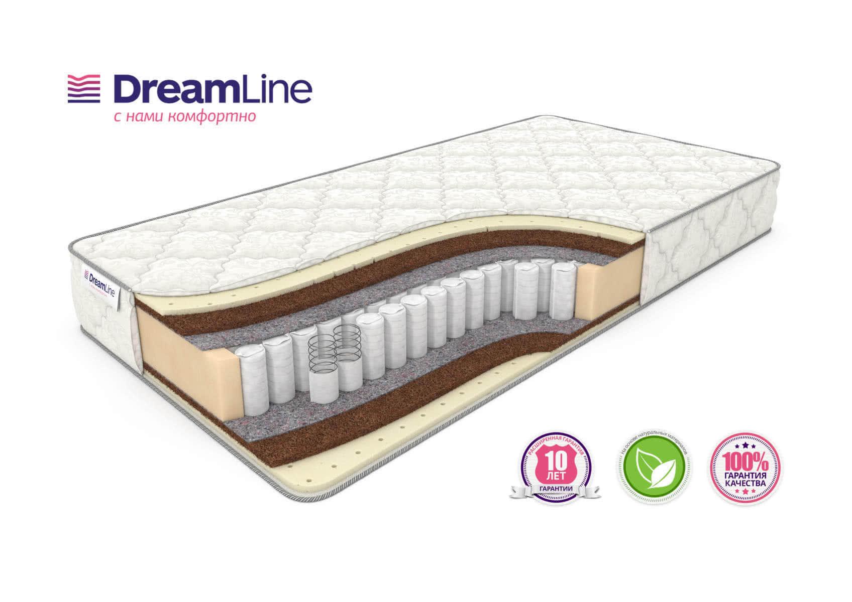 ������ DreamLine Balance Medium TFK