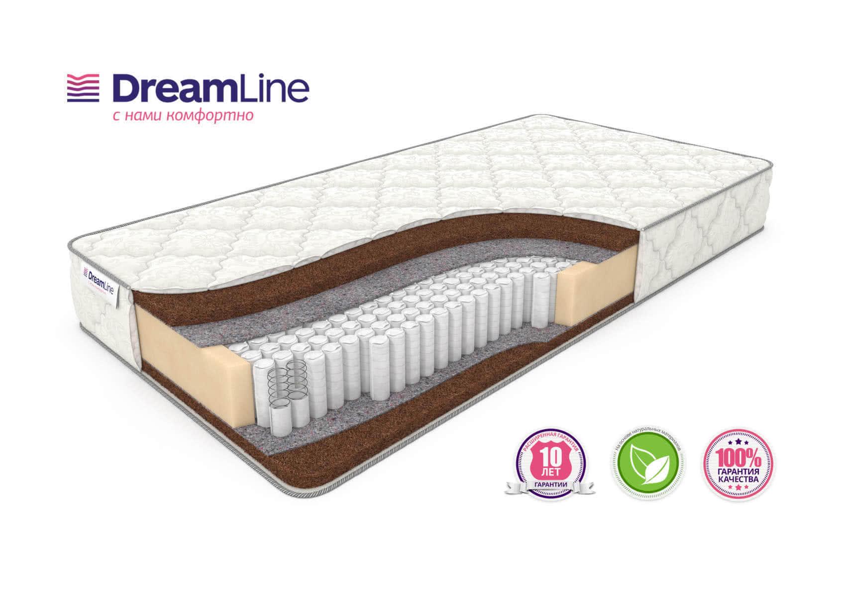 ������ DreamLine Dream 3 S1000