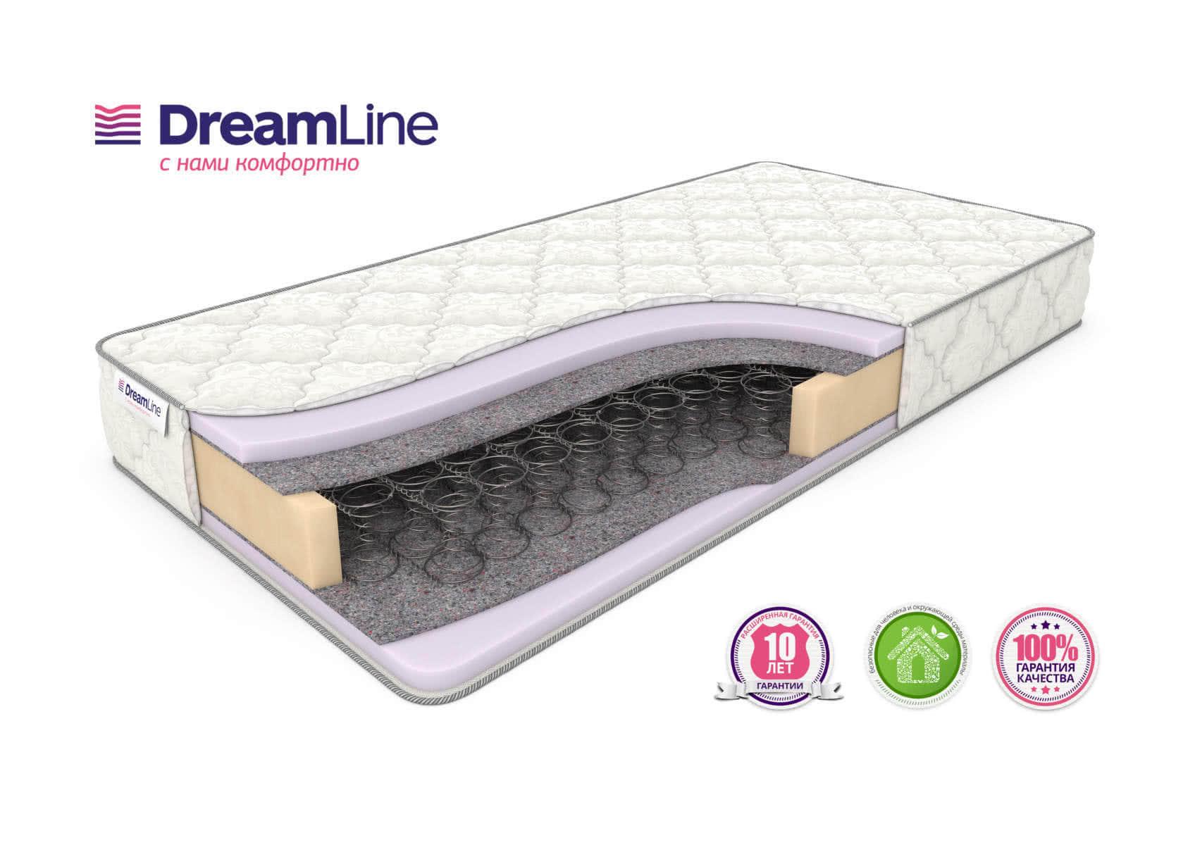 ������ DreamLine Eco Foam Bonnell