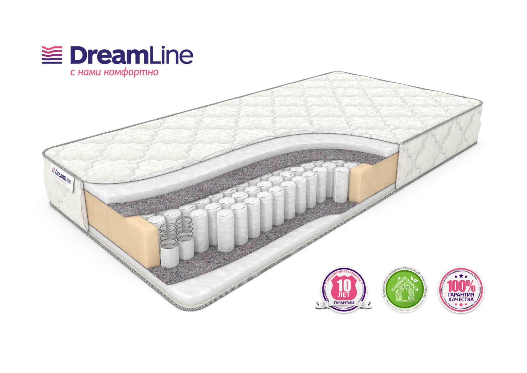 ������ DreamLine Eco Hol TFK