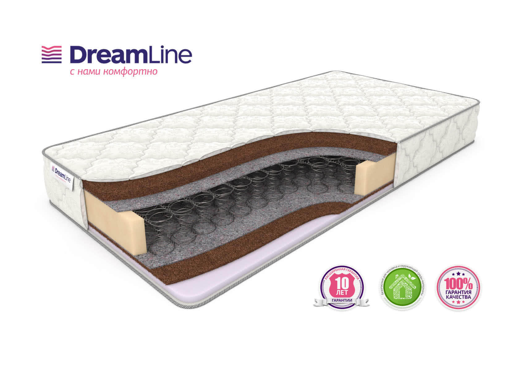 ������ DreamLine Kombi 1 Bonnell