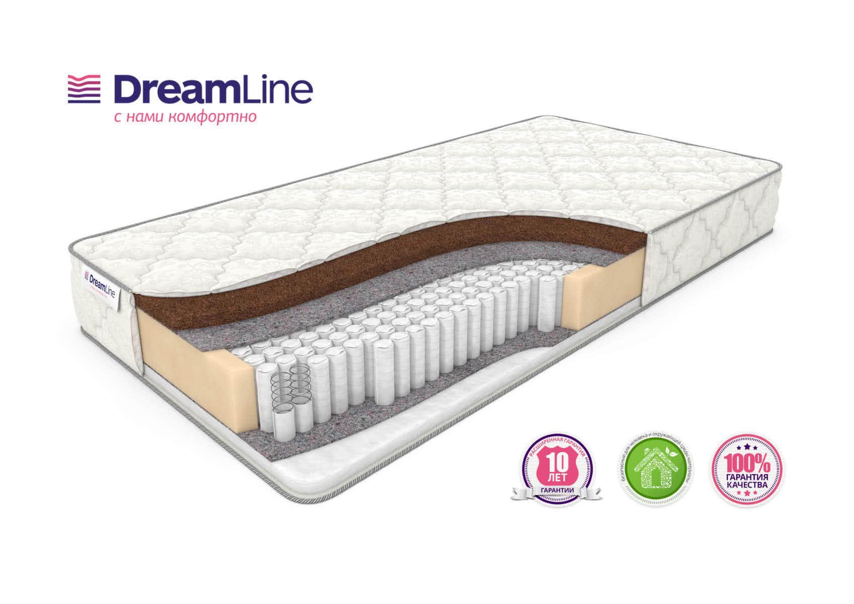 ������ DreamLine Kombi 2 S1000