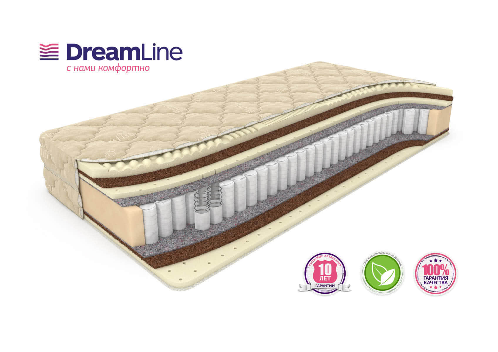 ������ DreamLine Dream Massage TFK