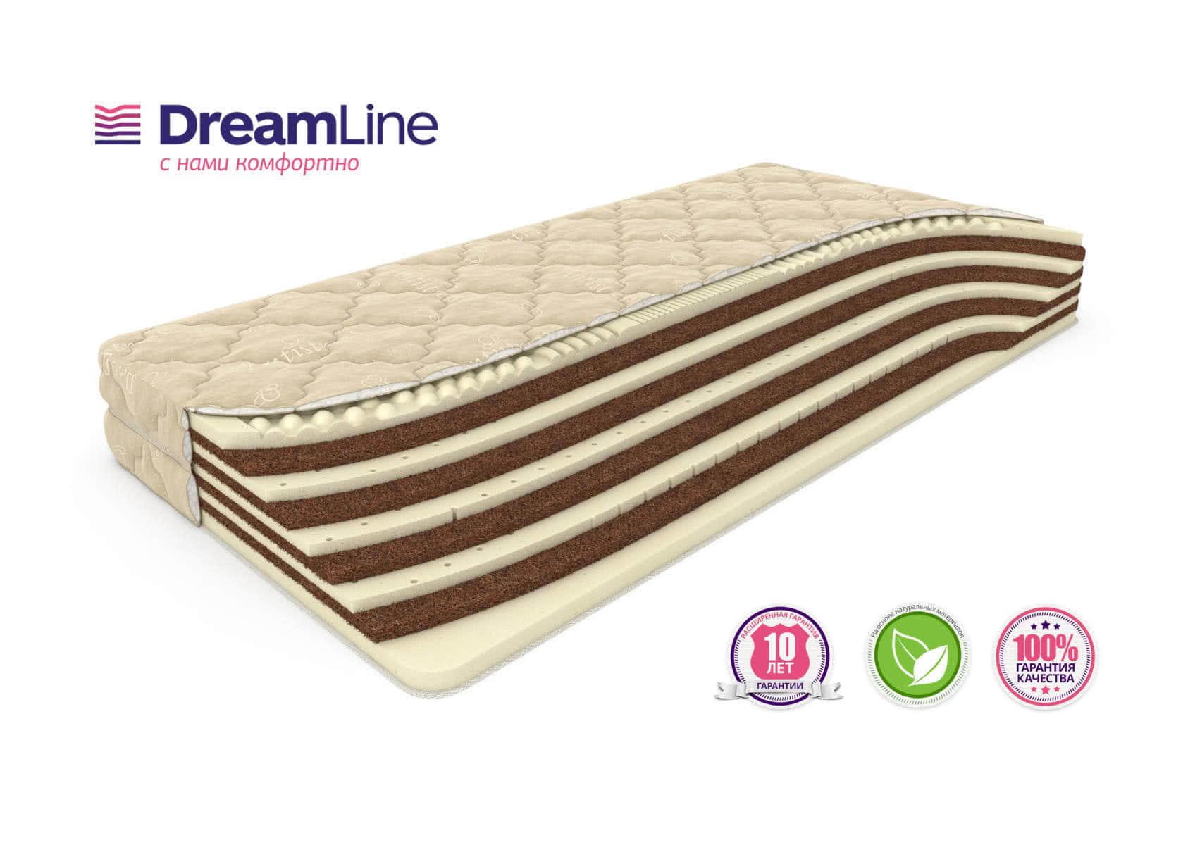 ������ DreamLine Mix Massage