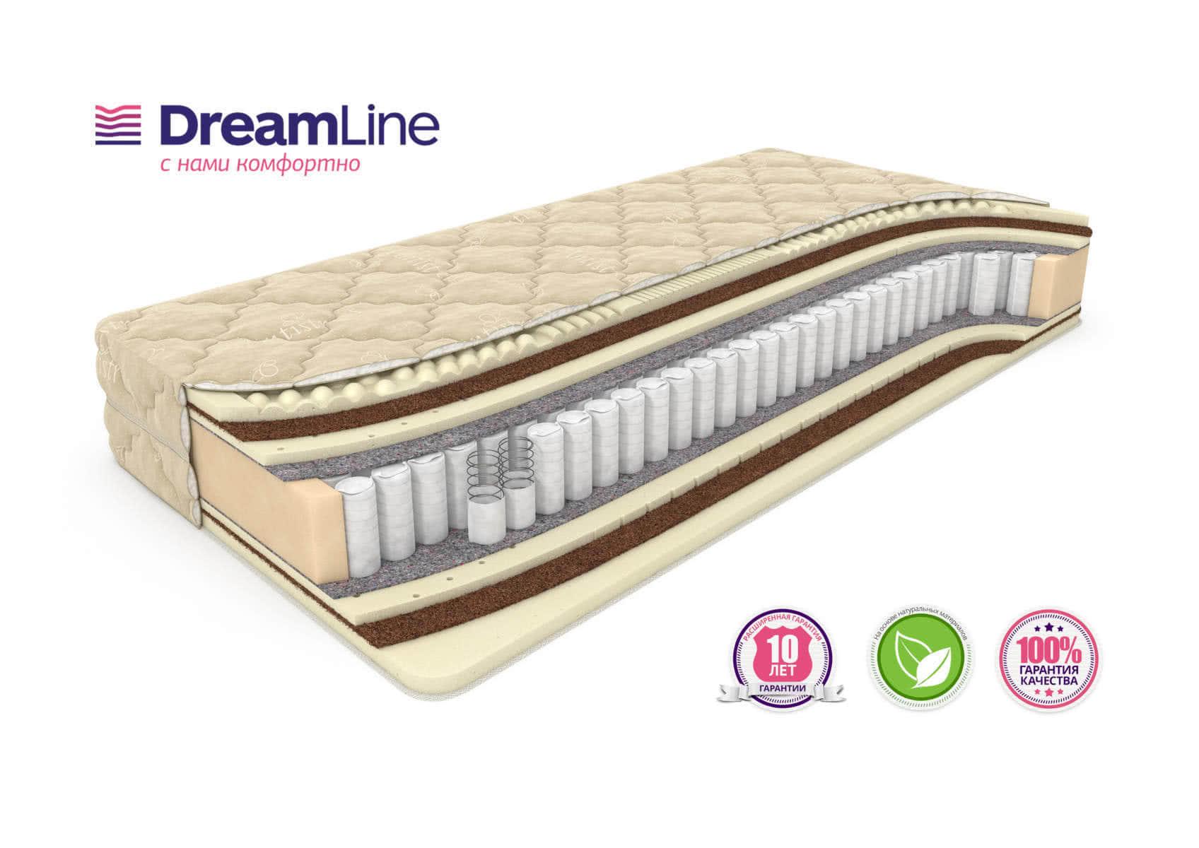 ������ DreamLine Paradise Massage TFK