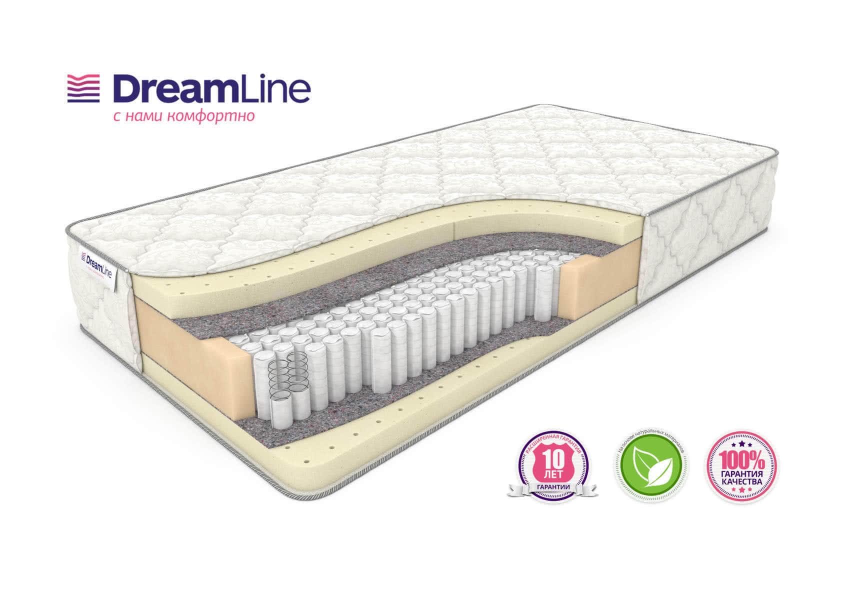 ������ DreamLine Prime Soft S1000