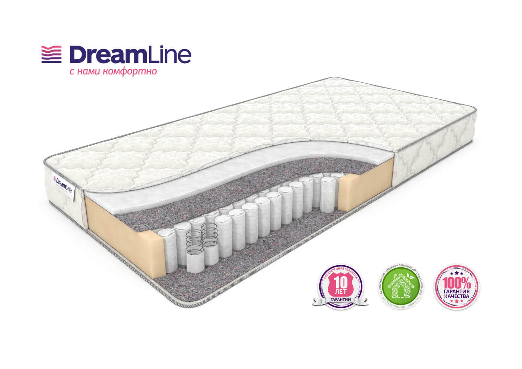 ������ DreamLine Single Hol TFK