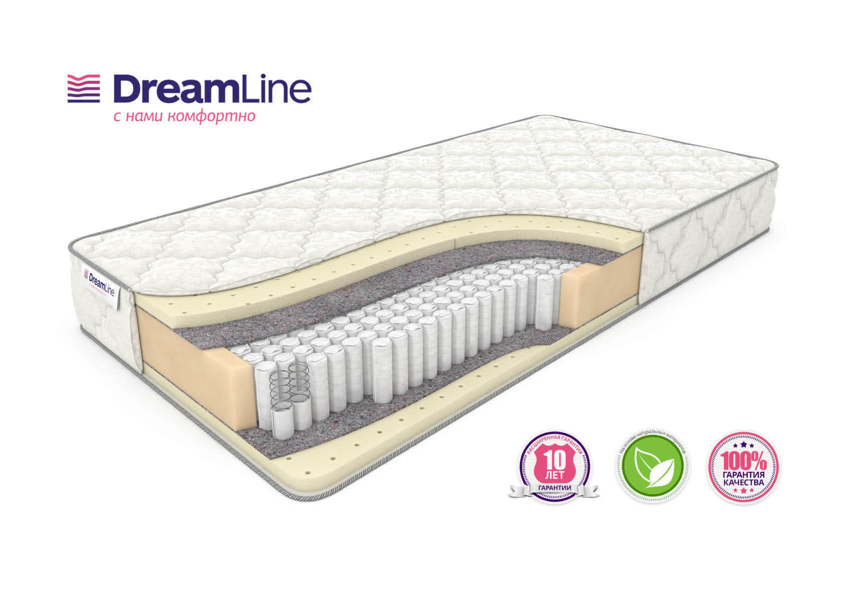������ DreamLine Sleep 3 S1000