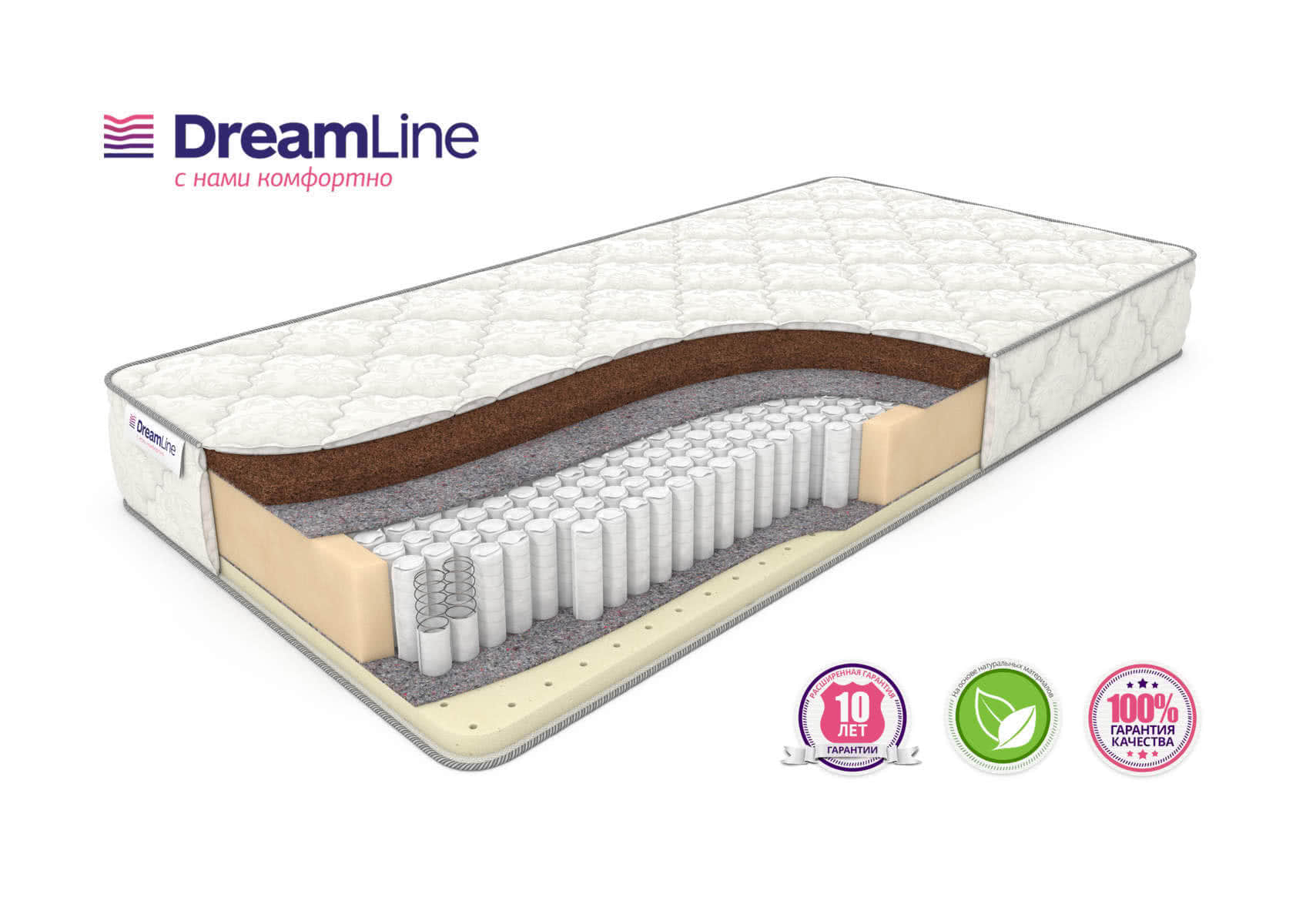 ������ DreamLine SleepDream S1000