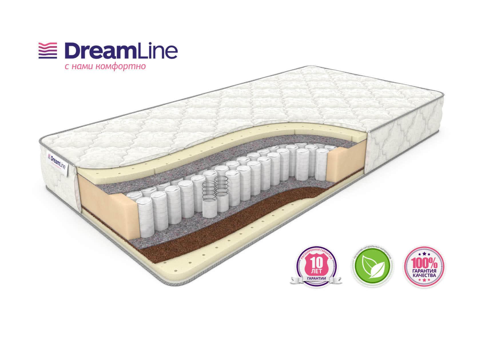 ������ DreamLine SleepDream Soft TFK