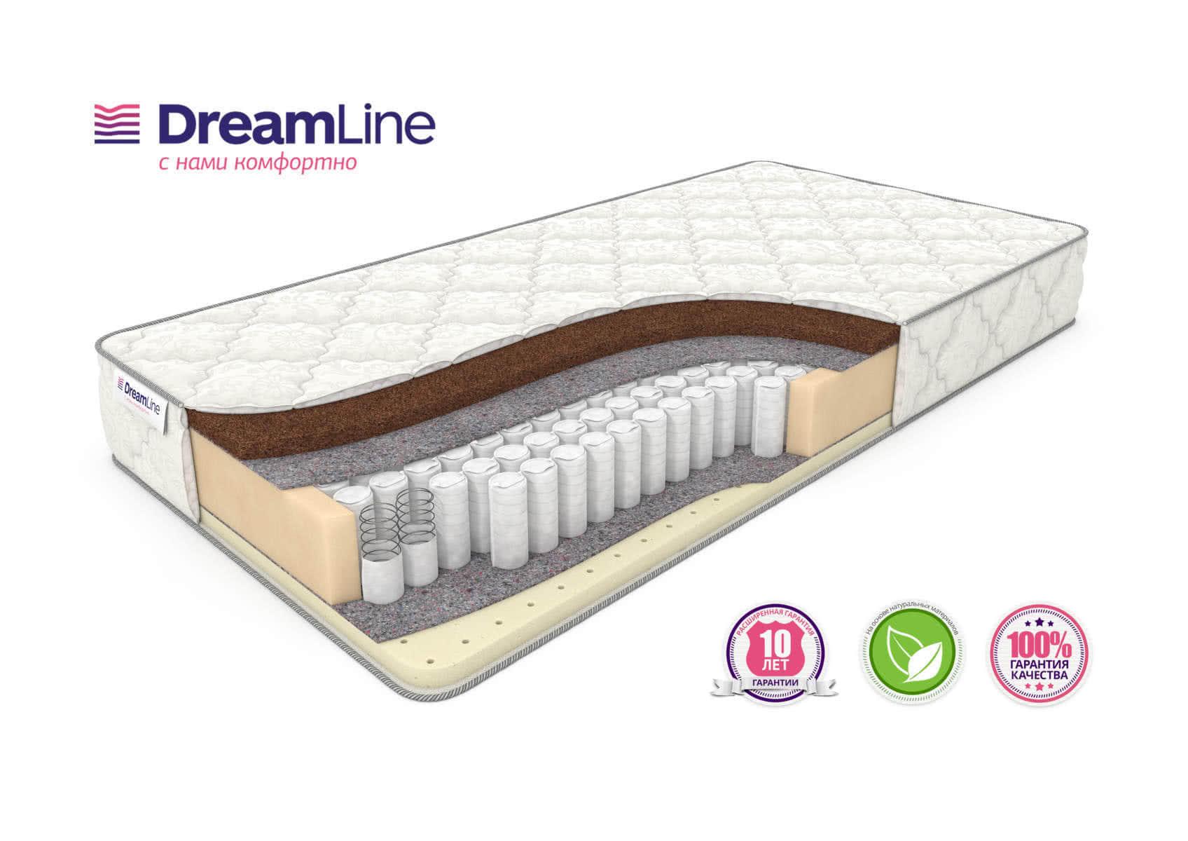 ������ DreamLine SleepDream TFK