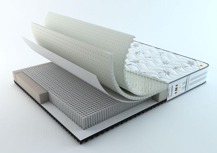 ������ Rollmatratze Feder 1000 7LL/M