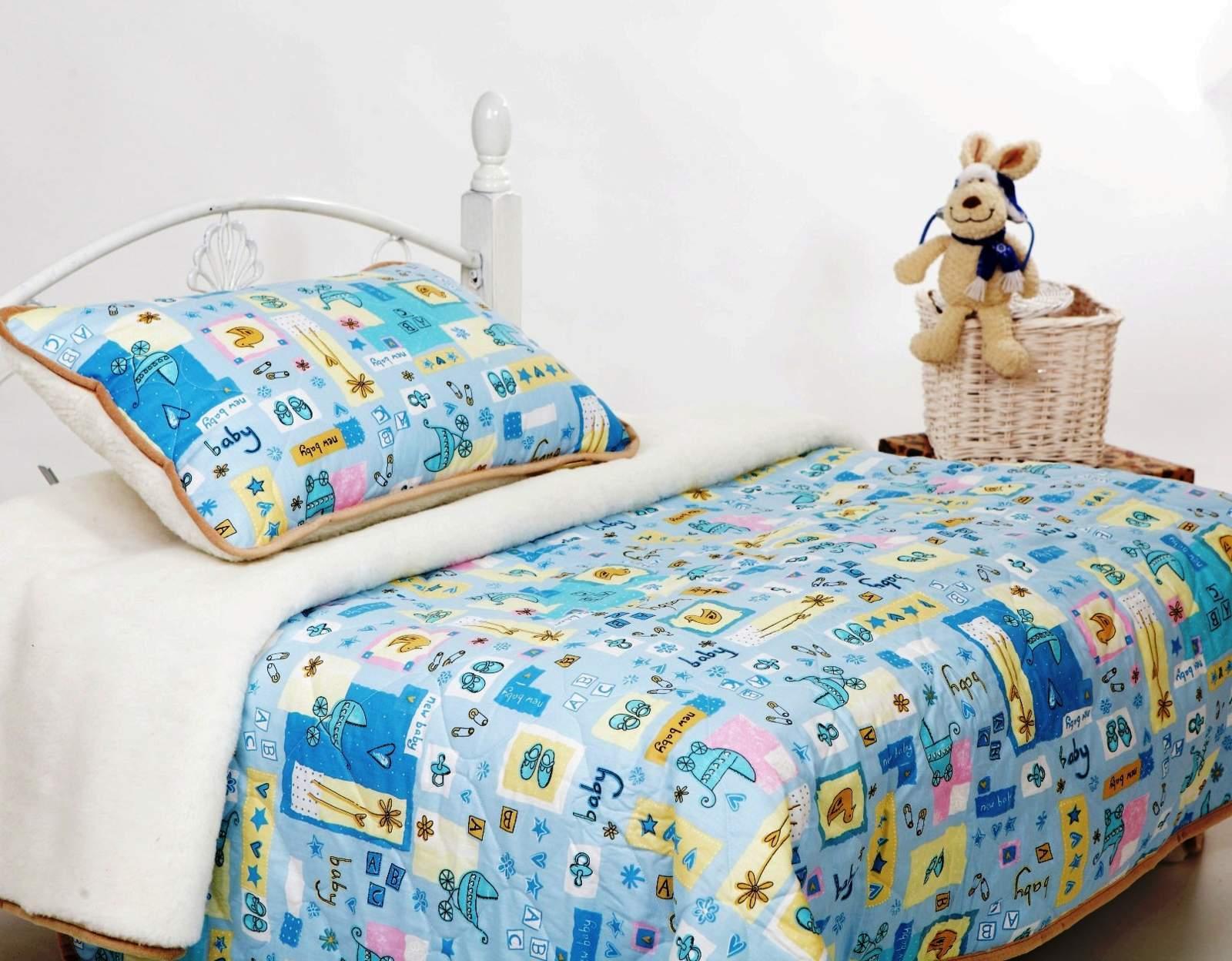 Балдахин в детскую кроватку нужен ли