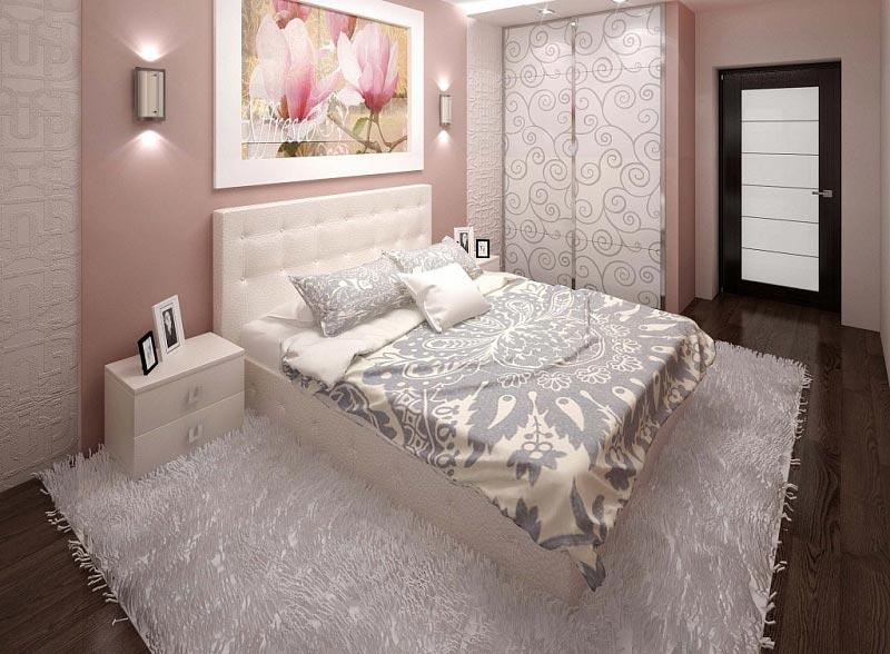 Кровать Армос Кристалл-6 с пуговицами
