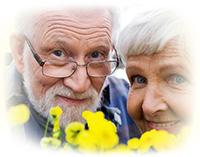 Скидка 3% пенсионерам
