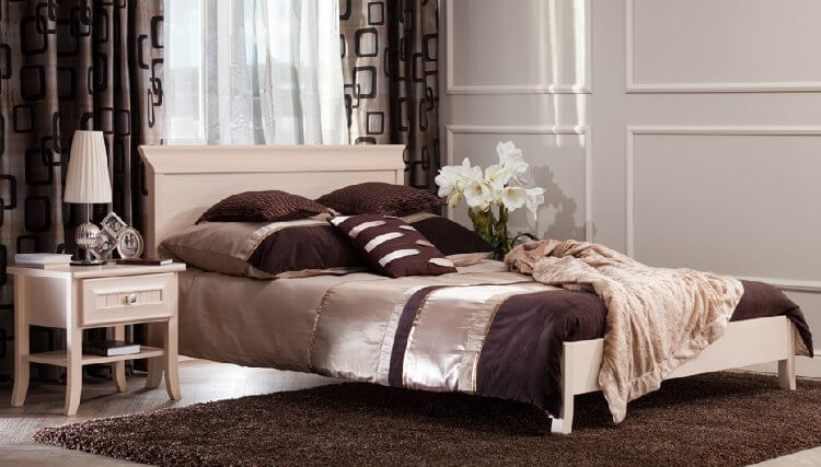 Кровать Perrino Фортуна