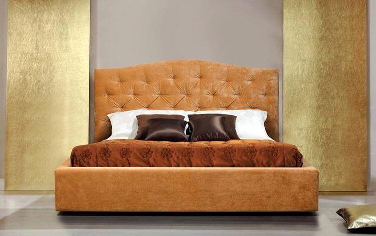 Правильный выбор размера кровати — залог крепкого сна!