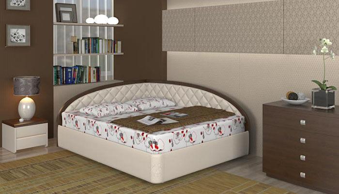 Кровать Атриа Торис