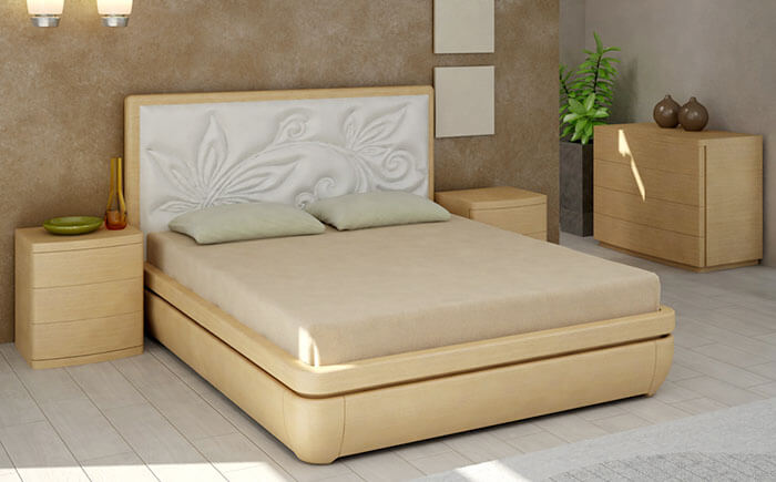 Кровать Тау 2 Торис