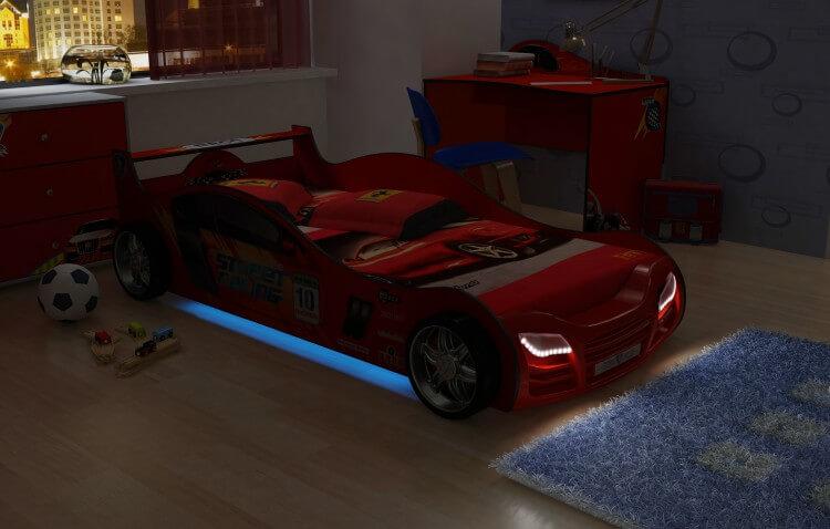 Кровать-машина R800 Грифон Стайл
