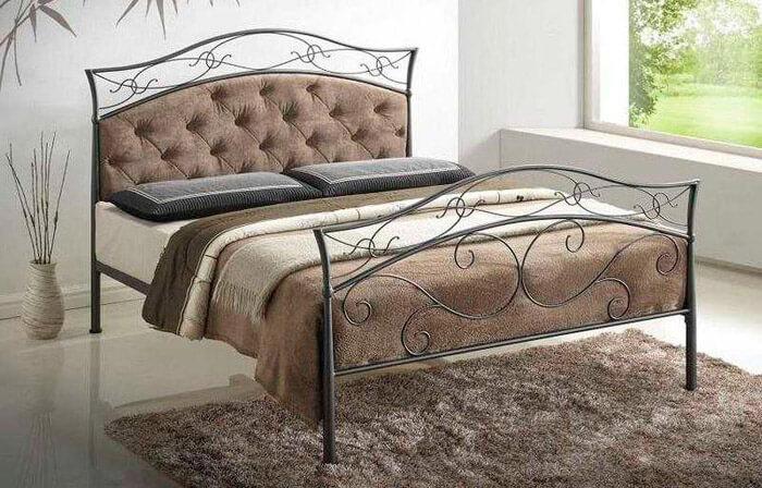 Кровать Орматек Garda