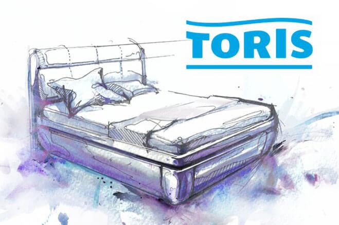 Конструктор кроватей Торис