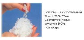 Comforel (Комфорель)