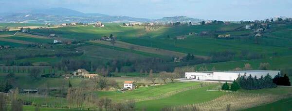 Фабрика Lordflex's S.r.l. в Италии