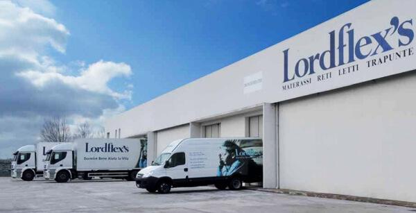 Lordflex's S.r.l. (Италия)
