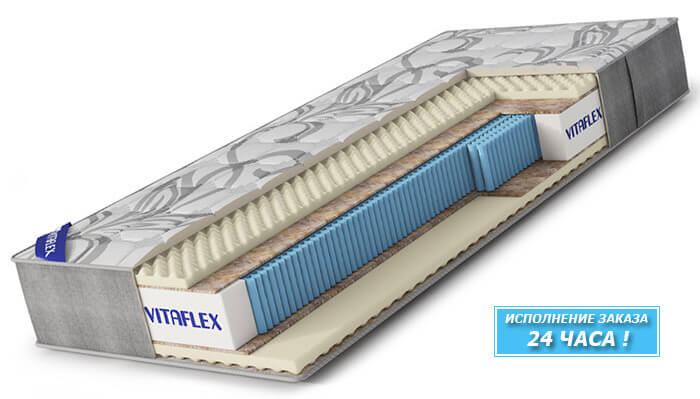 Матрасы Vitaflex (Витафлекс)
