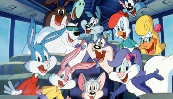 «Tiny Toon Adventures»