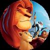Постельное белье Король Лев