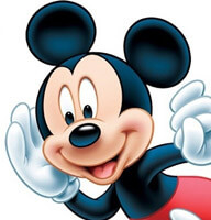Микки-Маус (Mickey Mouse)