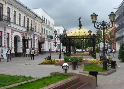 Страна матрасов Вегас: Беларусь, Брест