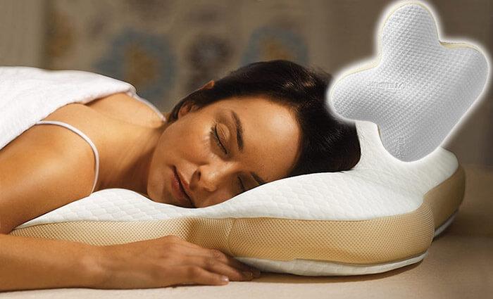 Подушка для сна на животе