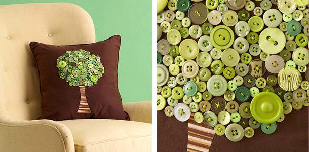 Декоративные подушки своими руками мастер класс схемы фото 555