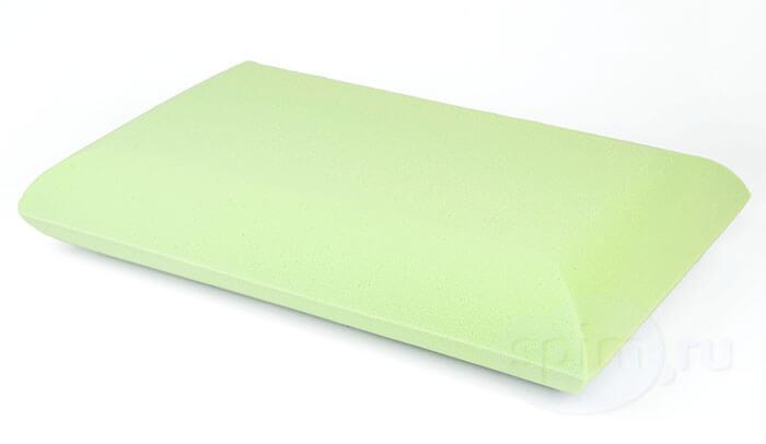Подушка из соевой пены
