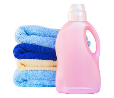 Как махровые полотенца сделать мягкими и пушистыми