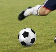 Футбол постельное белье