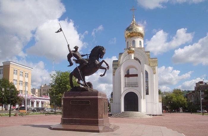 Иваново Россия