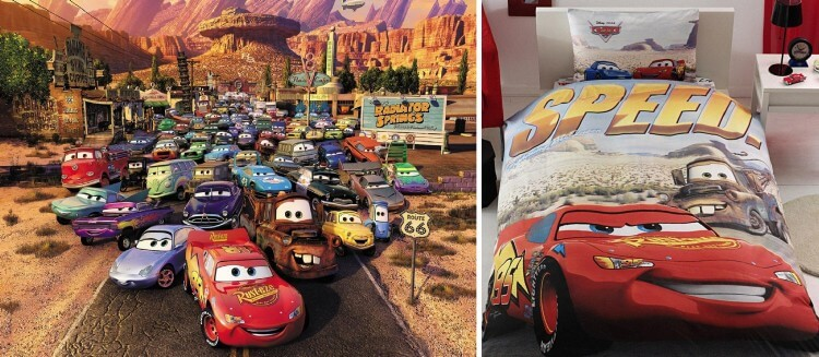 ���������� ����� ����� (Cars)