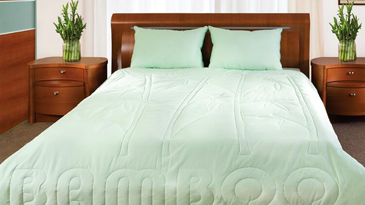 Бамбуковое одеяло Primavelle