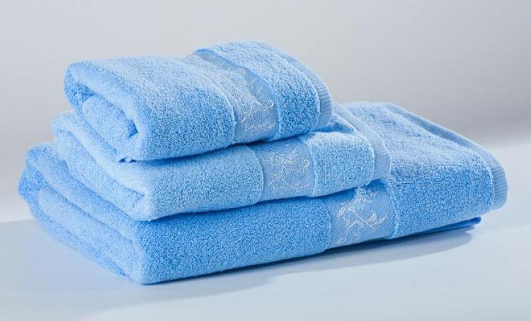 Набор полотенец разных размеров