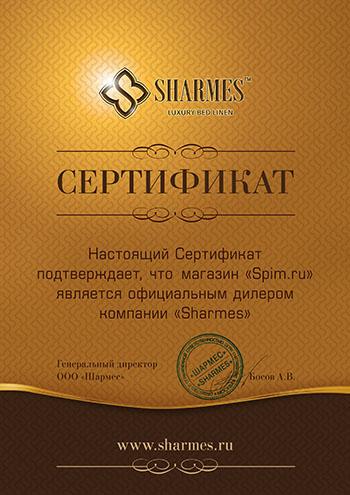SPIM.ru — официальный дилер компании Sharmes
