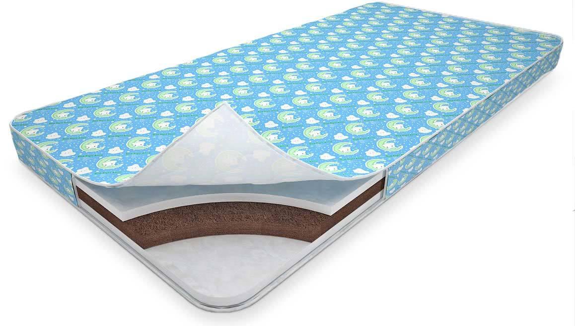 Матрасы на детские кровати в воронеже