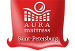     Aura mattress 