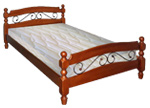 Кровати Aura